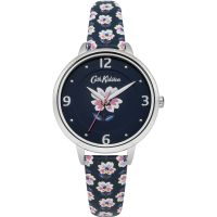 Ladies Cath Kidston Geo Flower Watch