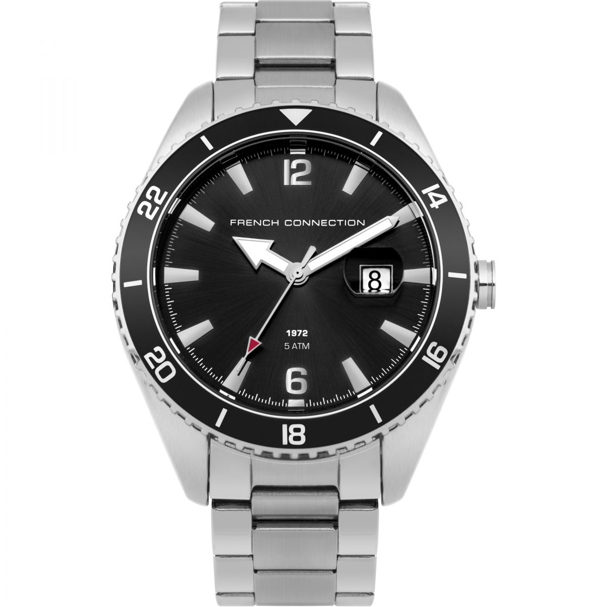 Gents French Connection Watch (FC1309BSM)