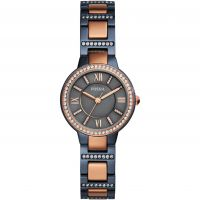 femme Fossil Virginia Watch ES4298