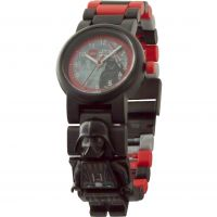 enfant LEGO Lego Star Wars Darth Vader Watch 8021018