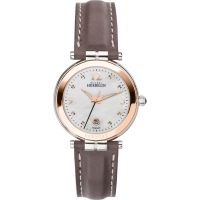 Damen Michel Herbelin Newport Uhr