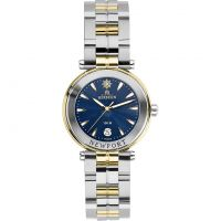 Damen Michel Herbelin Newport Watch 14285/BT35