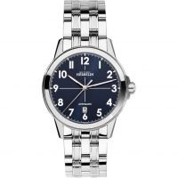 Mens Michel Herbelin Ambassador Automatic Watch