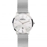 Damen Michel Herbelin Ikone Watch 16915/29B