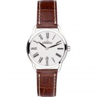 Damen Michel Herbelin Equinoxe Watch 16977/01GO