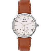 Mens Michel Herbelin Montmartre Watch
