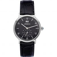 Herren Michel Herbelin Montmartre Watch 18247/14