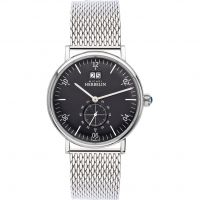 homme Michel Herbelin Montmartre Watch 18247/14B