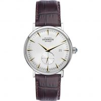 Herren Michel Herbelin Inspiration 1947 Watch 1947/T11MA