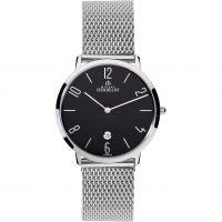 Mens Michel Herbelin Ikone Grand Watch