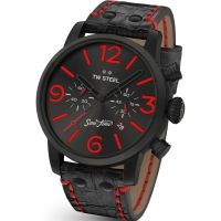 Herren TW Steel Son Of Zeit Desperado Special Edition 45mm Uhren