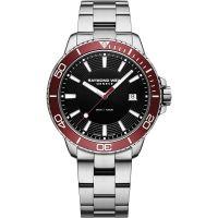 Herren Raymond Weil Tango 300 Watch 8260-ST4-20001