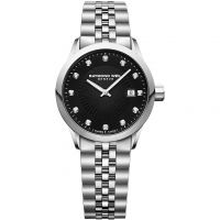 Femmes Raymond Weil Freelancer Diamant Montre