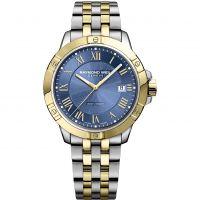 homme Raymond Weil Tango Watch 8160-STP-00508