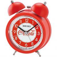 horloge Seiko Clocks Bedside Alarm Clock QHK905R