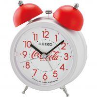horloge Seiko Clocks Bedside Alarm Clock QHK905W