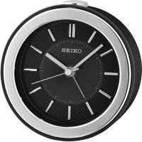 horloge Seiko Clocks Bedside Alarm Clock QHE156K