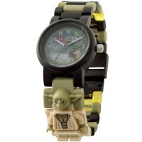 Kinder LEGO Lego Star Wars Yoda Watch 8021032