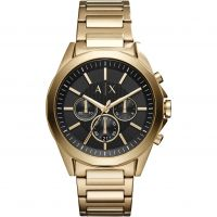 homme Armani Exchange Chronograph Watch AX2611