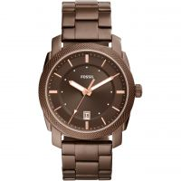 homme Fossil Machine Watch FS5370