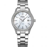 femme Rotary Oxford Watch LB05092/41