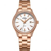 femme Rotary Oxford Watch LB05096/02