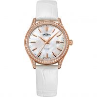 Femmes Rotary Oxford Montre