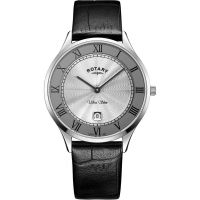 Herren Rotary Ultra Slim Watch GS08300/21