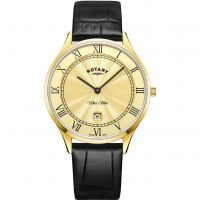 homme Rotary Ultra Slim Watch GS08303/03