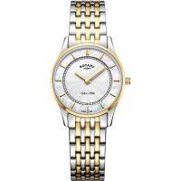 Damen Rotary Ultra Slim Watch LB08301/41