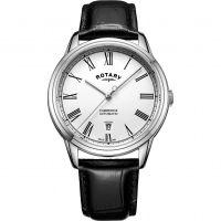 Herren Rotary Cambridge Automatik Uhren