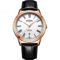 Mens Rotary Cambridge Automatic Watch