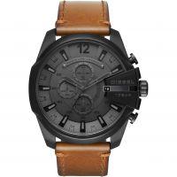 Mens Diesel Mega Chief Chronograph Watch