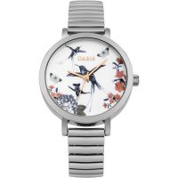 Damen Oasis Watch B1596