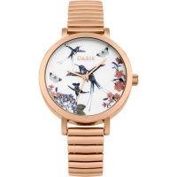 femme Oasis Watch B1597