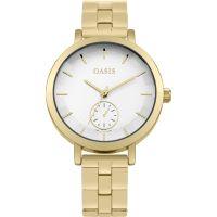 Damen Oasis Watch B1608
