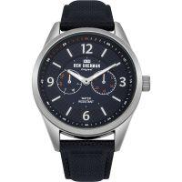 Herren Ben Sherman Big Carnaby Utility Watch WB069UU