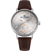Herren Ben Sherman Portobello Professional Watch WB071SBR