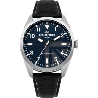 Herren Ben Sherman Carnaby Military Watch WB074UB