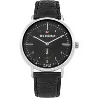 Herren Ben Sherman The Dylan Professional Watch WBS102BB