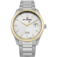 Reloj para Ben Sherman The Ronnie Professional WBS109SGM