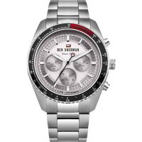 Herren Ben Sherman The Ronnie Chronograph Chronograph Watch WBS108SM