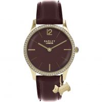 Damen Radley Millbank Watch RY2520
