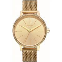 Damen Nixon The Kensington Milanese Watch A1229-502