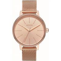 Damen Nixon The Kensington Milanese Watch A1229-897