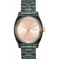 Reloj para Nixon The Medium Time Teller Acetate x Mazzucchelli A1214-2930
