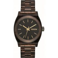 Unisex Nixon The Medium Time Teller Acetate x Mazzucchelli Watch A1214-400