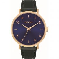 Damen Nixon The Arrow Leather Gift Set Watch A1230-933