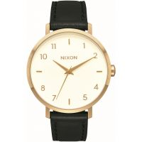 Damen Nixon The Arrow Leather Watch A1091-2769
