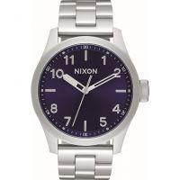 Unisex Nixon The Safari Uhren